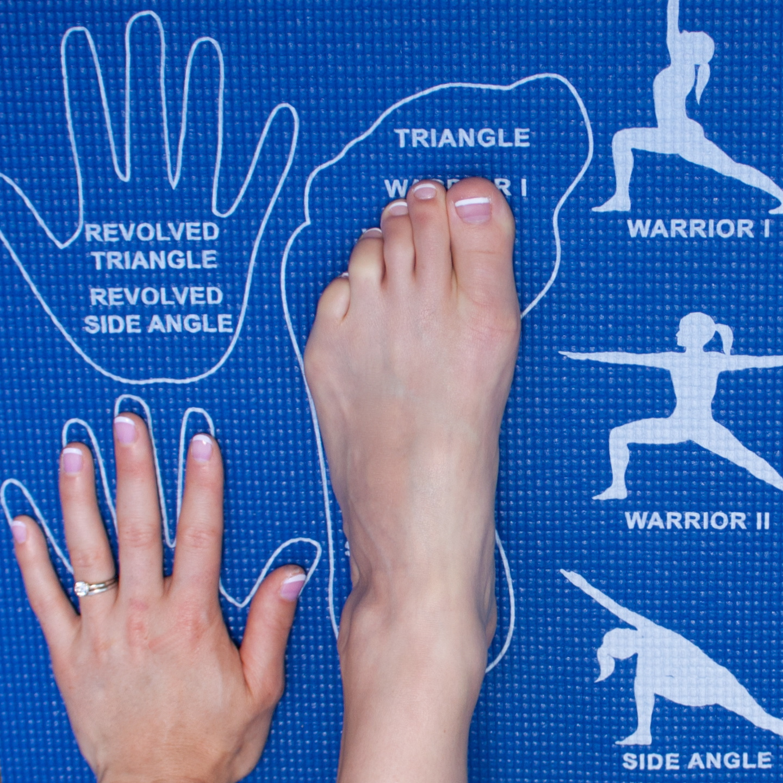 Copycat Yoga
