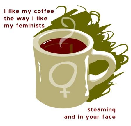 fuck yeah radical feminism