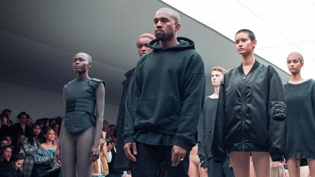 Yeezy Season 1 Kanye west adidas yeezy boost 350 v2 'Black Red