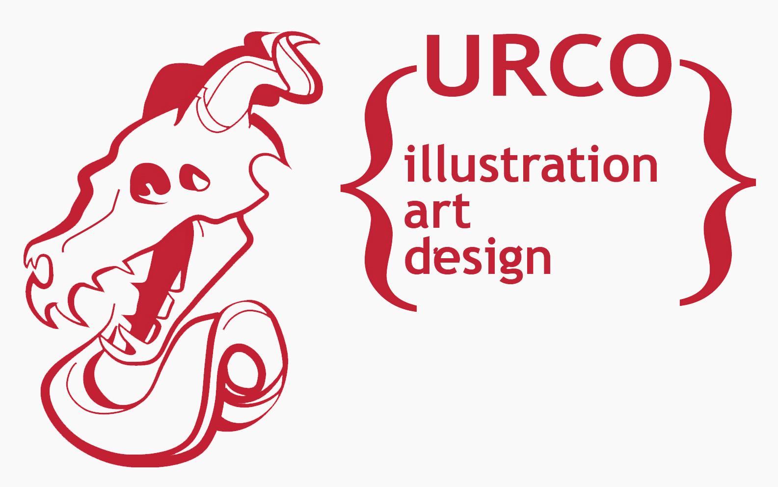 URCO-art