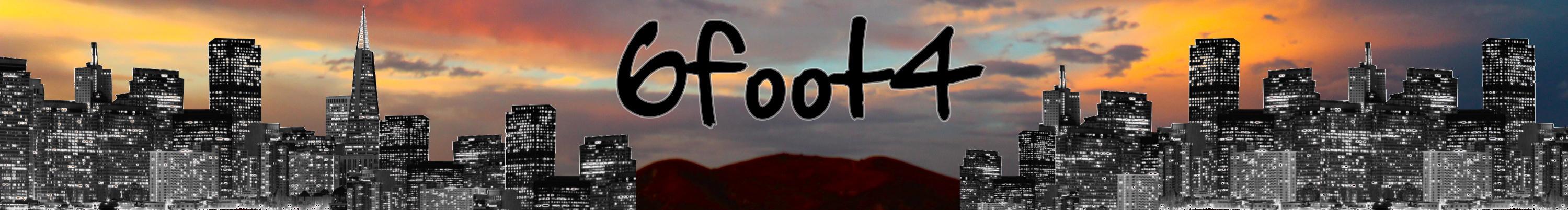 6foot4