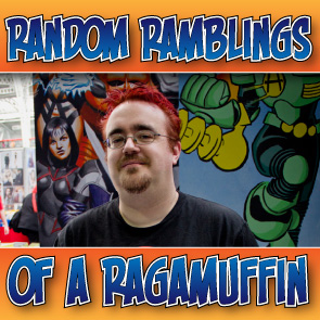 Random Ramblings of a Ragamuffin