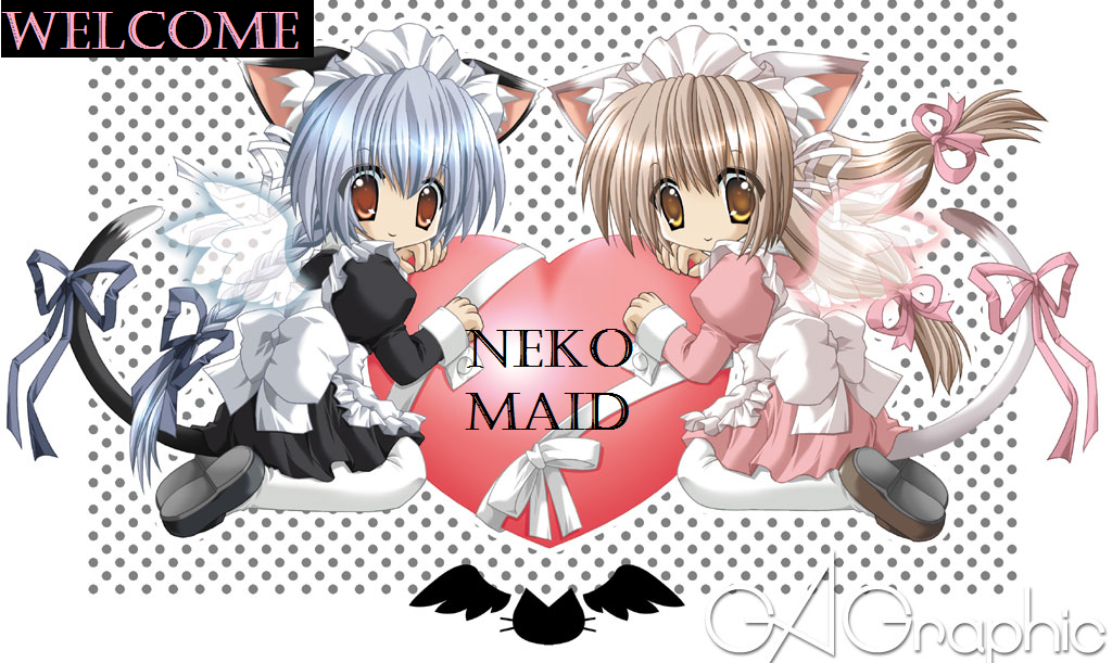 Neko Maid Tumblr Neko Maid