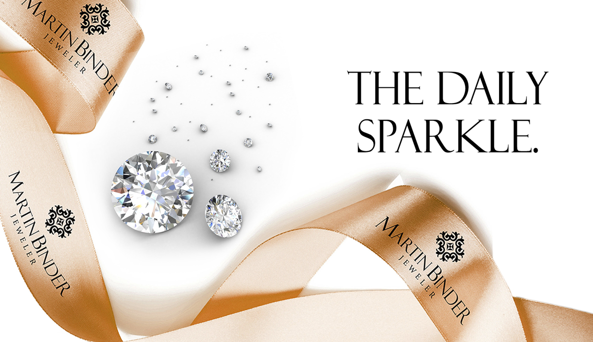 The Daily Sparkle