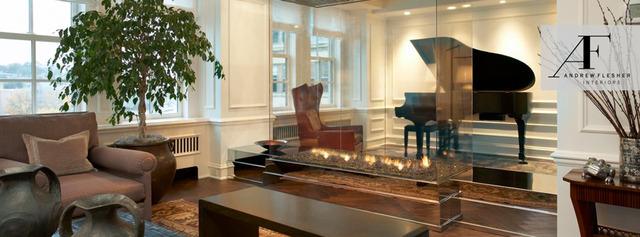 Andrew Flesher Interiors