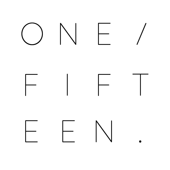 One Fifteen