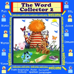 The Word Collector 2
