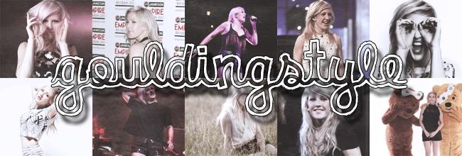 Ellie Goulding Style