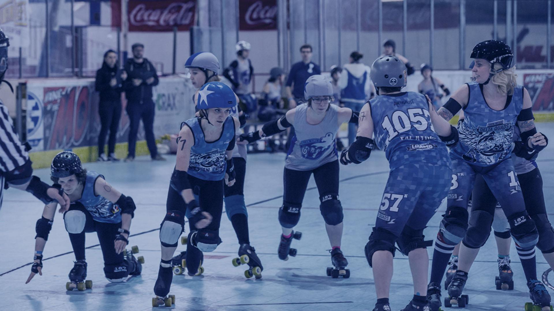 möglichkeiten inline skating