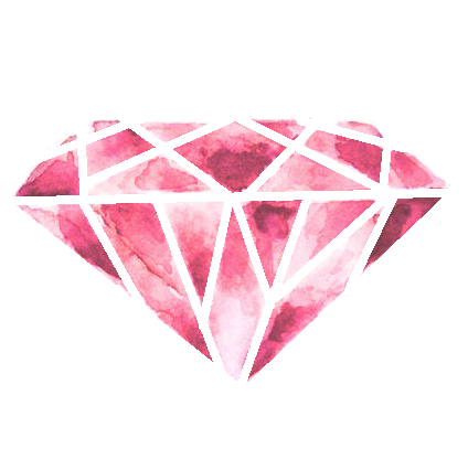 welcome to the pink diamond