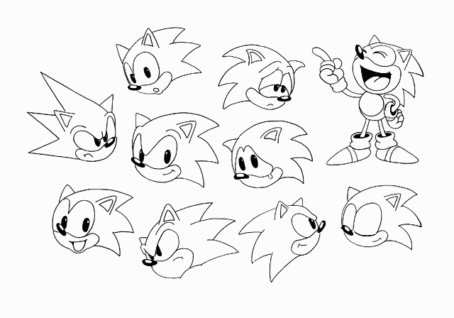 Pencil Hill Zone