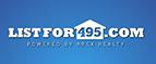 ListFor495.com