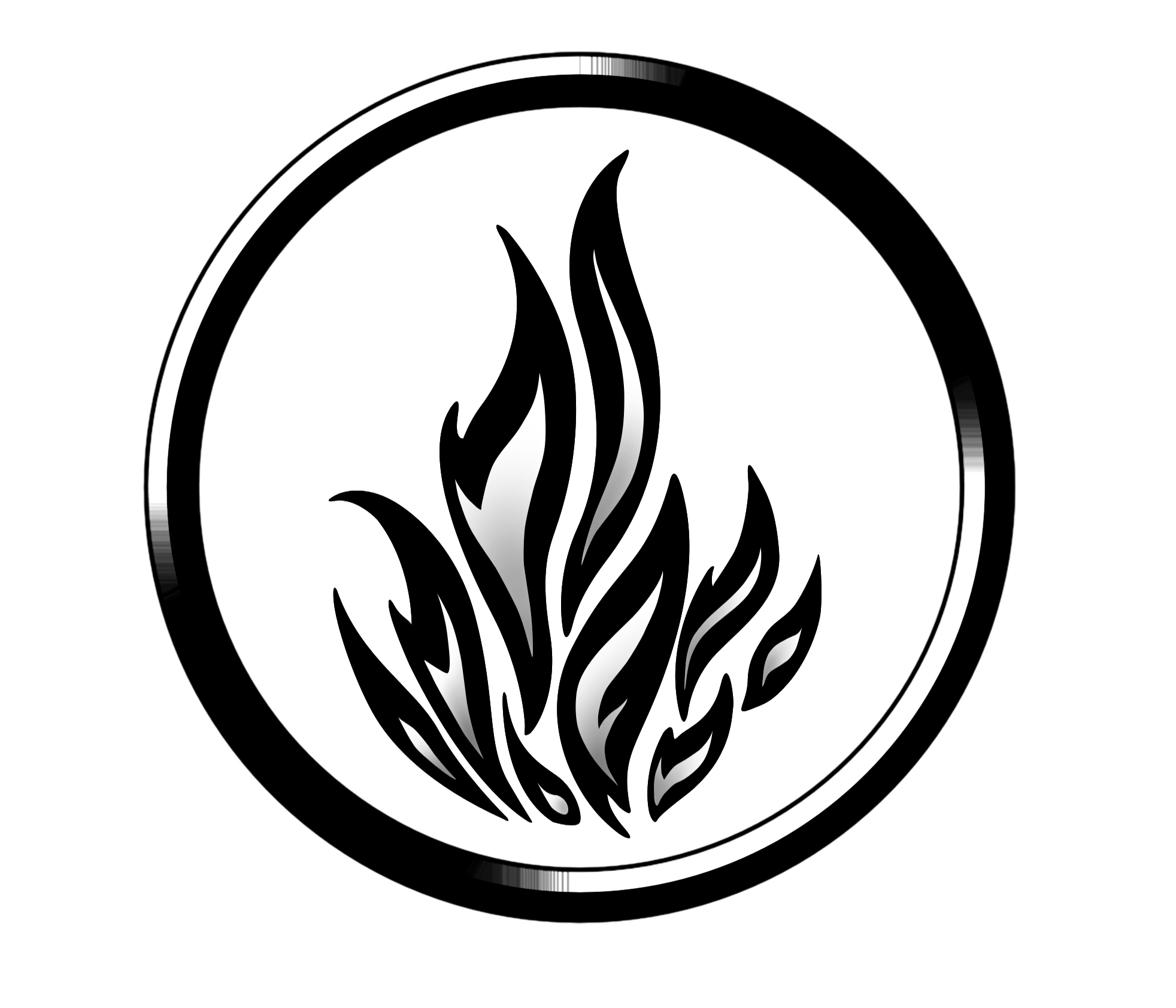 divergent factions symbols black and white wwwimgkid