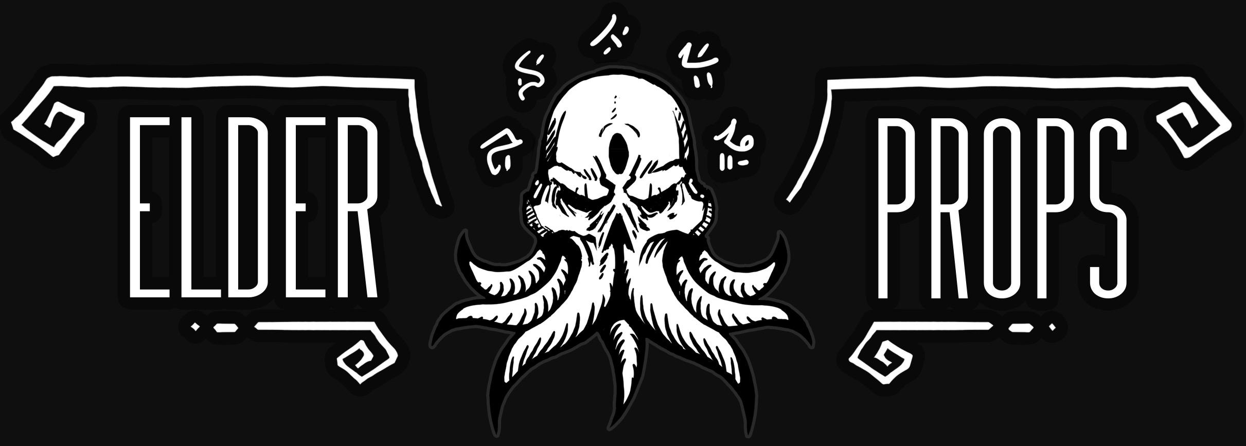 Elder Props - www.elderprops.com • Free EvilDead 2013 ...