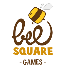 Bee Square logo