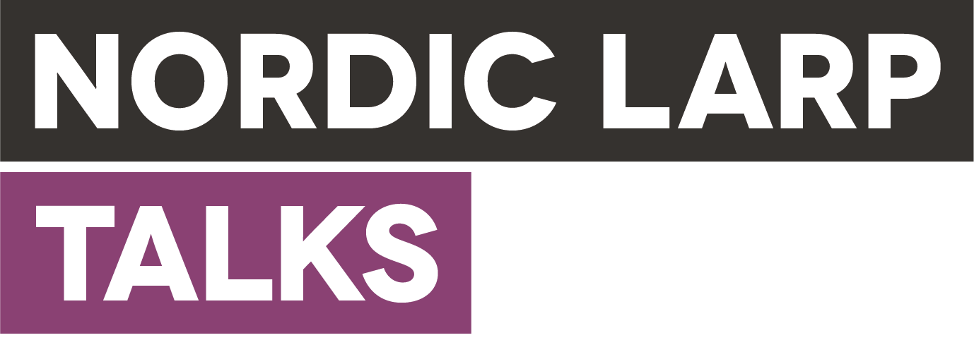 Nordic Larp Talks