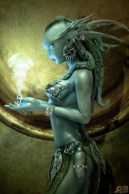 Devilgirl meduza