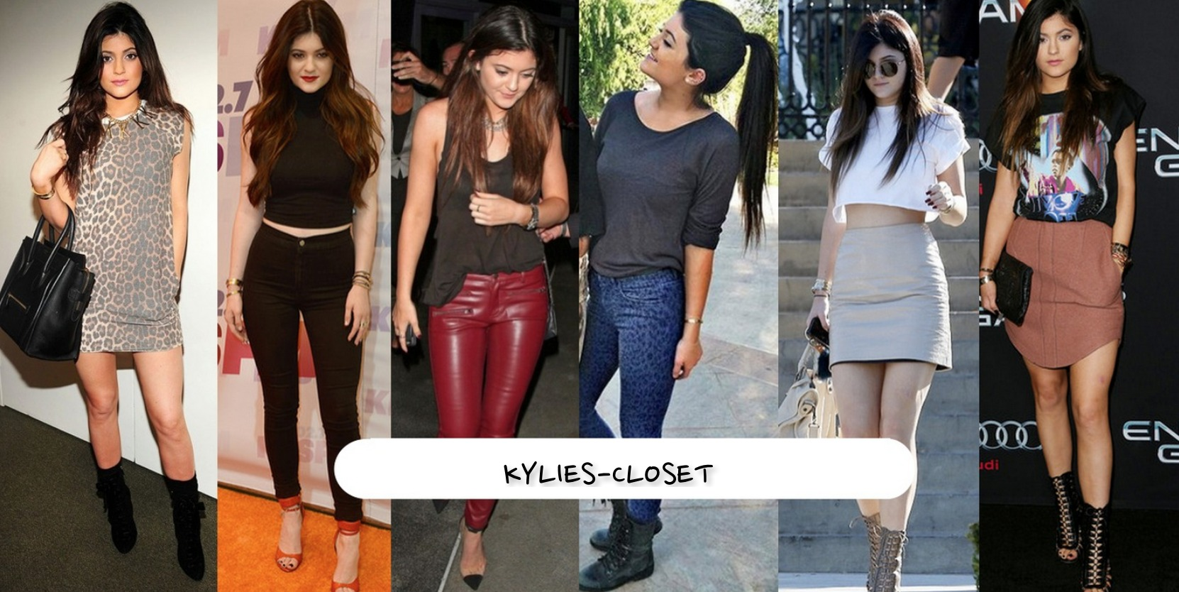 Image Gallery Kylie Jenner Outfits Tumblr