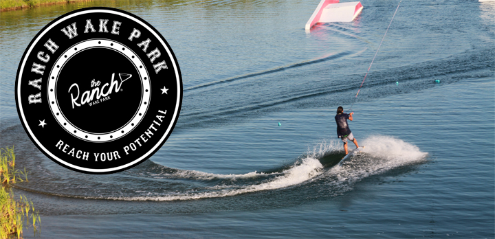 The Ranch Wake Park