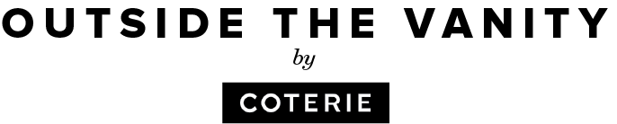 Outside the Vanity by Coterie