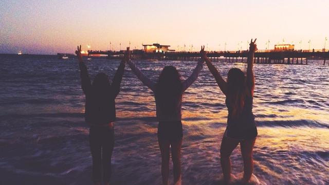 Long Beach Calif