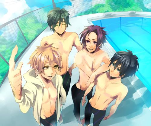 adult swim anime lineup № 76098