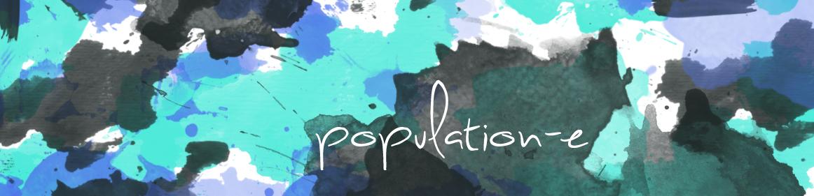 Population-E