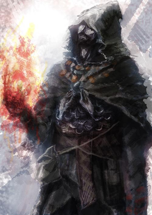 Dark souls 2 pvp com full havel maycon bahamut - 3 3