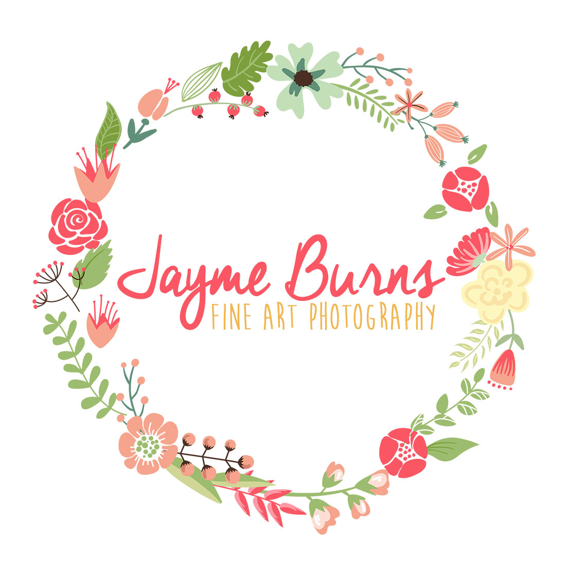 Jayme Burns Fine Art and Photography