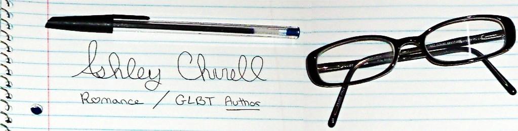 Ashley Chunell Official Blog