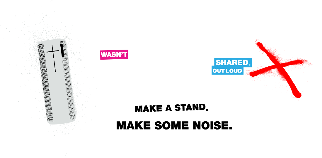 Join the movement | Make Music Social