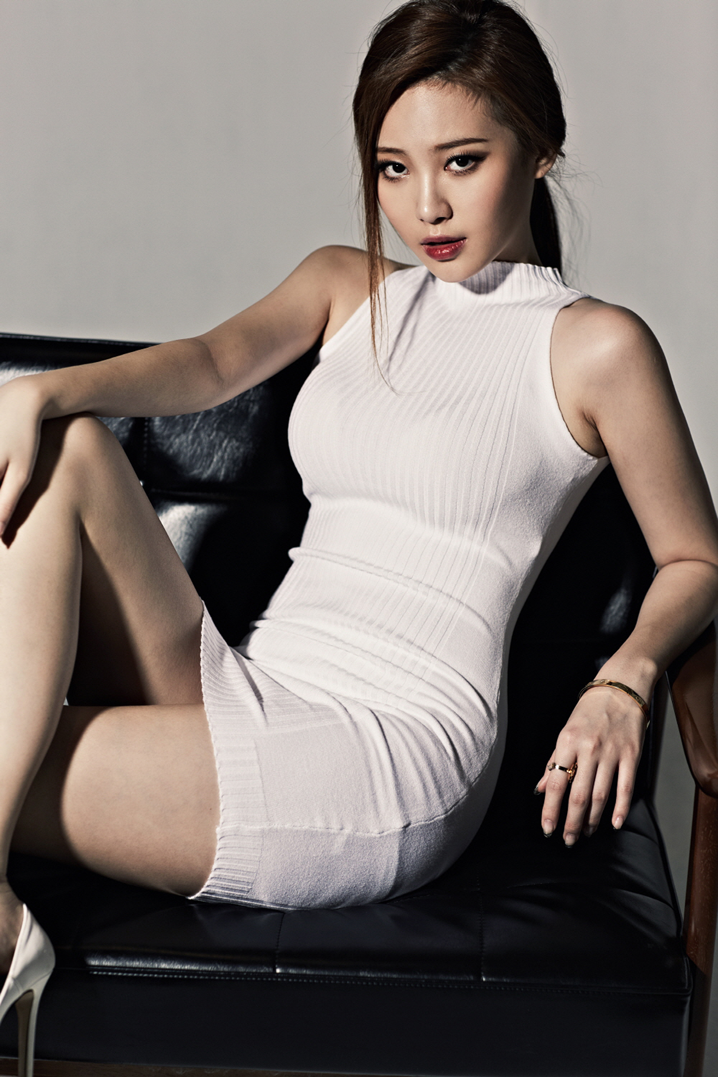 Korean Sexy Beauty 117