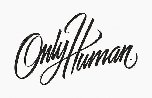 On1y Human