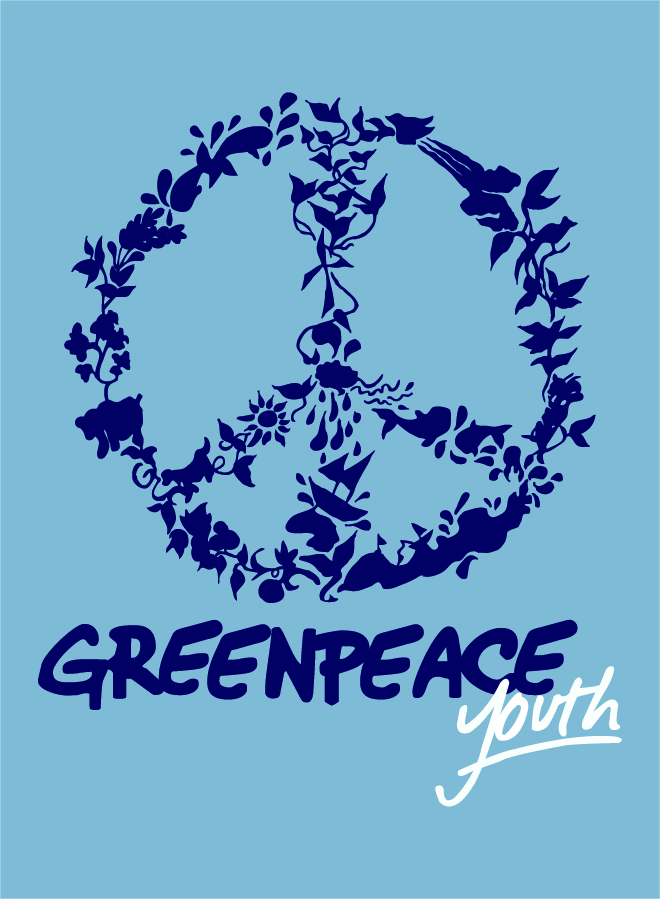 Greenpeace Youth Indonesia