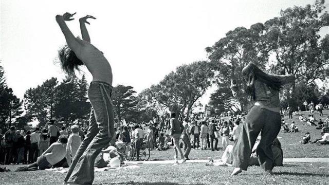 60s Hippies