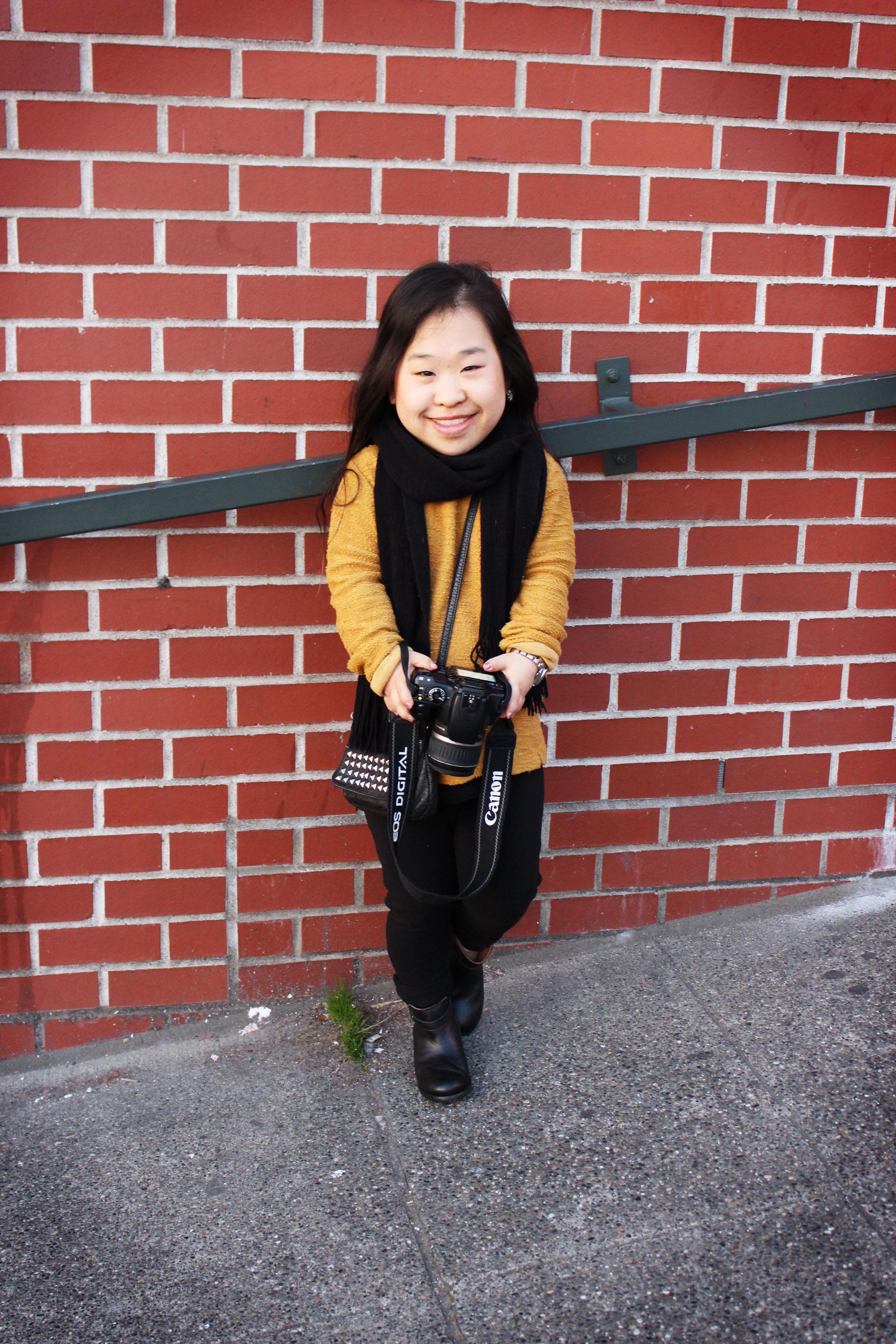 Small Asian Girls Tumblr