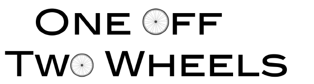 One Off - Two Wheels