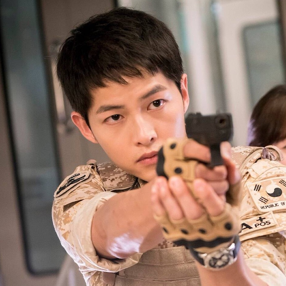 FY SONG JOONGKI