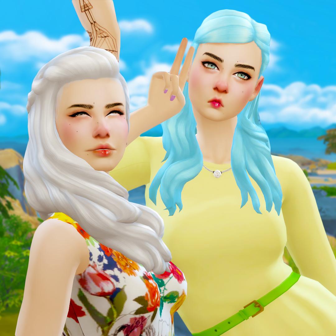 Sims 4 Cc Maxis Match Clothes Tumblr | AGBU Hye Geen
