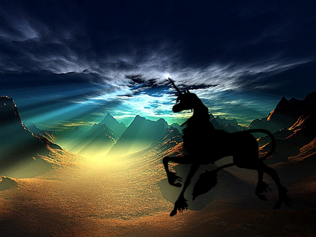 Great Wallpaper Horse Stunning - tumblr_static_unicorn  Picture_613495.jpg