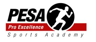 Pro Excellence Sports Academy (PESA)