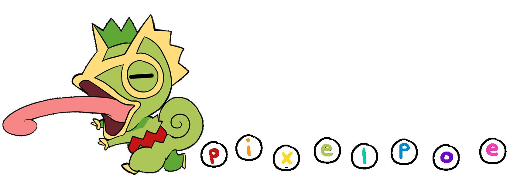 pixelpoe