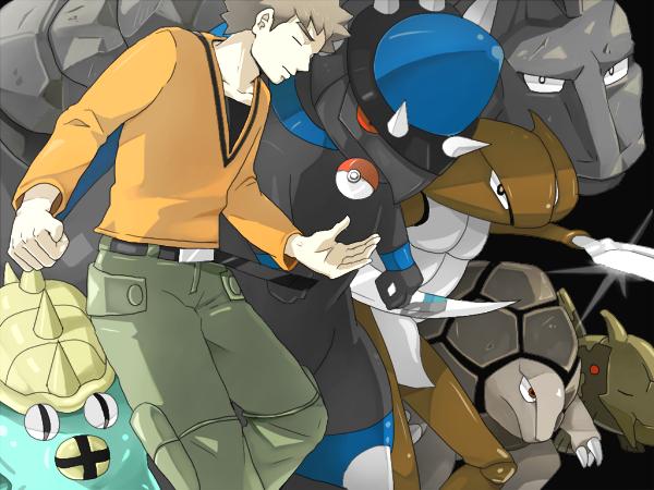 30 Days of Pokémon 13930860
