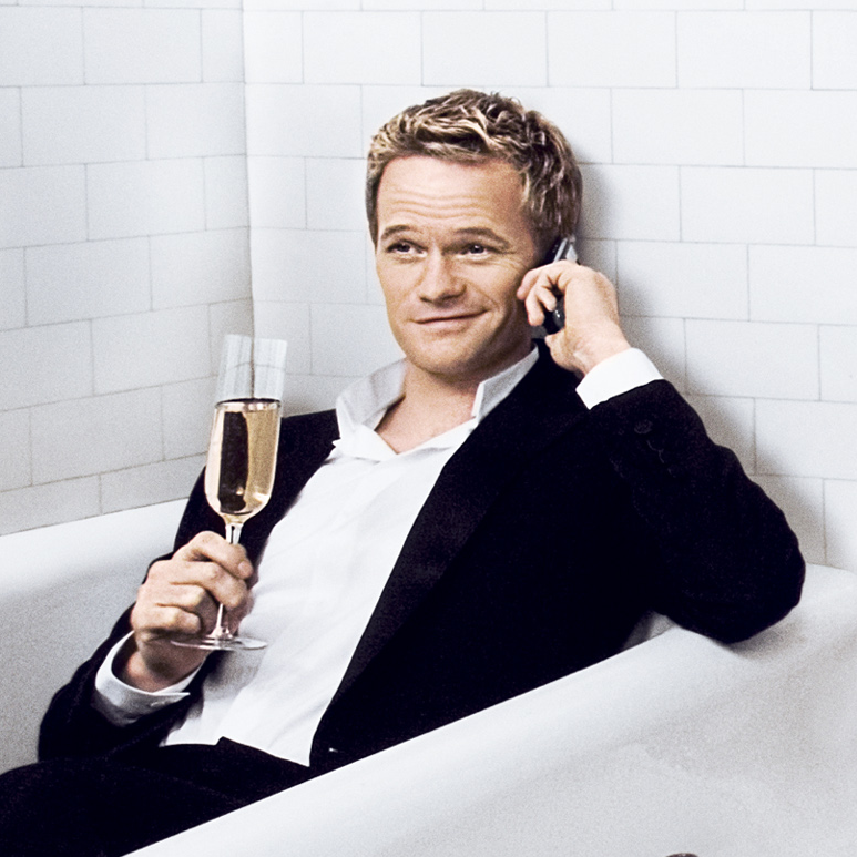 the life and times of barney stinson