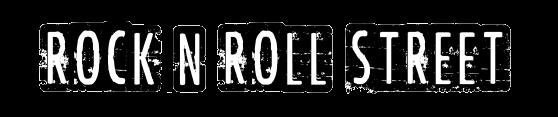 Rock 'N' Roll Street
