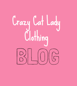 Crazy Cat Lady Clothing