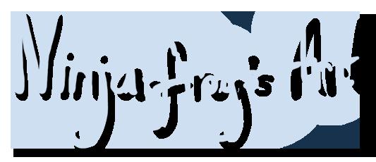 Ninja-frog's Art!