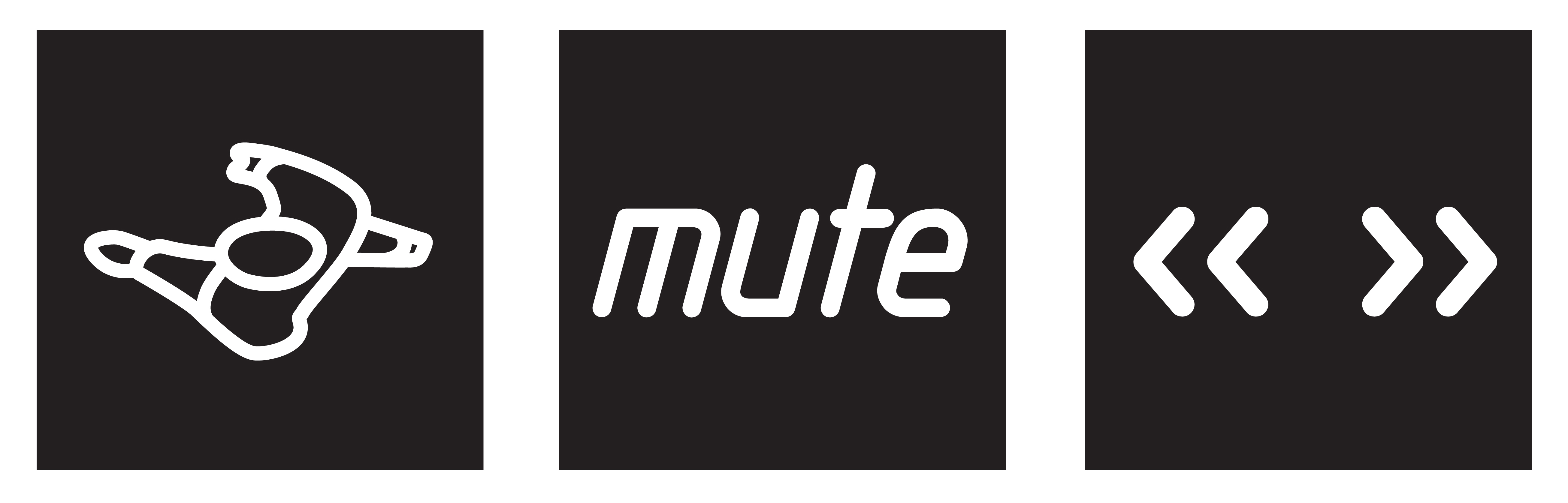 Mute is an independent record label founded in 1978 by Daniel Miller. Mute is home to Goldfrapp, Liars, Moby, M83, The Knife, Fever Ray, Erasure, CAN, Cabaret Voltaire, Laibach, Cold Specks, Moderat,...