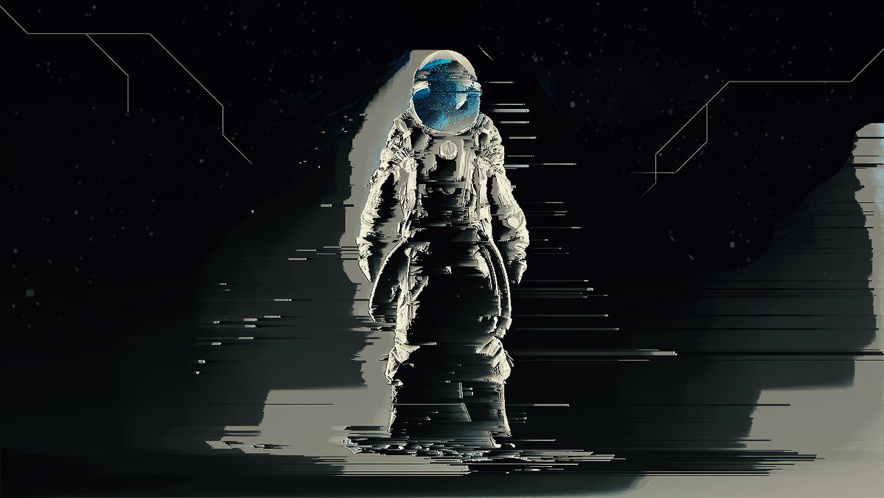 Astronaut Tumblr | www.imgkid.com - The Image Kid Has It!