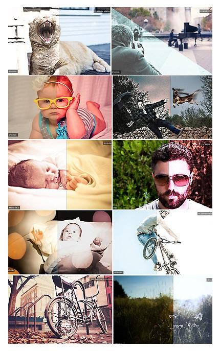 ||  18 اكشن فوتوشوب للمصممين والمصورين ||